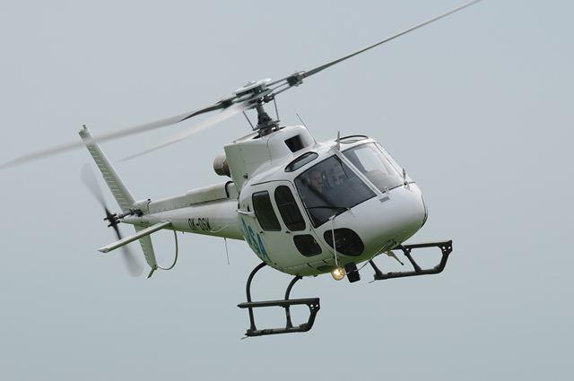 Перелет на вертолете в Куршевель