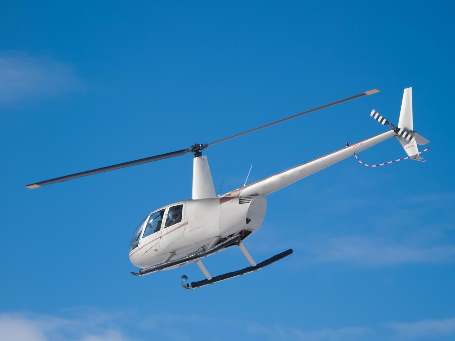 Монако: вертолетная экскурсия и полеты над Княжеством