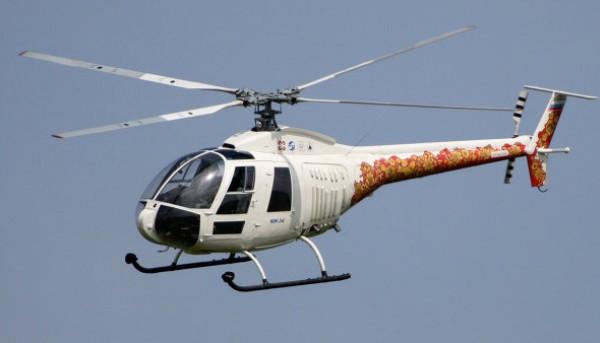 Ницца – вертолетная экскурсия: заказать перелет на вертолете